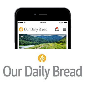 Our-Daily-Bread-App