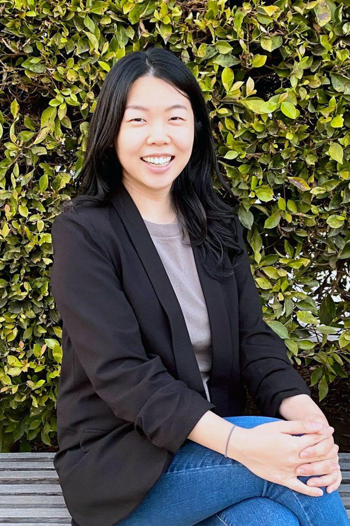 Pastor Alice Mina Lim